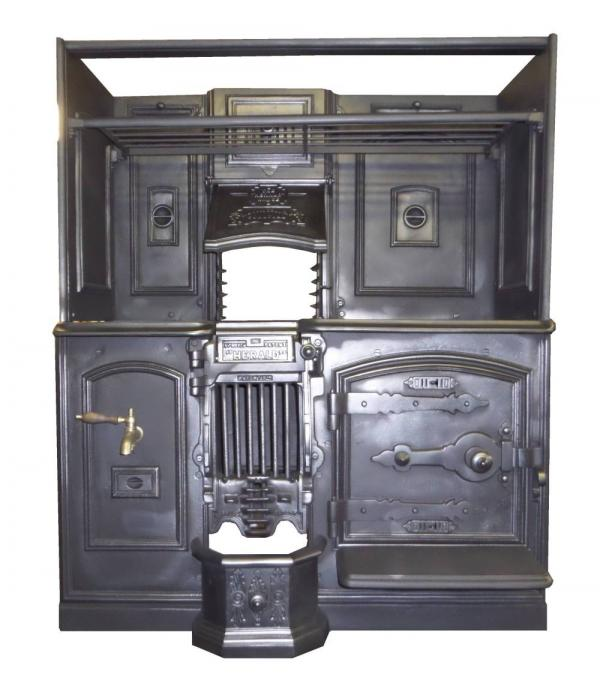 Antique Kitchen Ranges For Sale By Britain's Heritage