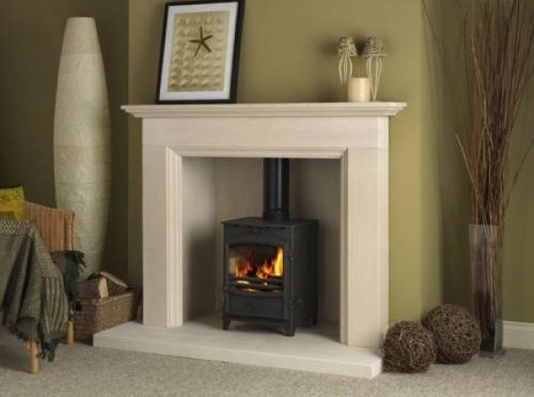 Reproduction Stone Slate Fireplaces For Sale By Britain S