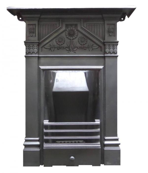 Antique Vintage Bedroom Fireplace: Results Page 2 For Edwardian Fireplaces