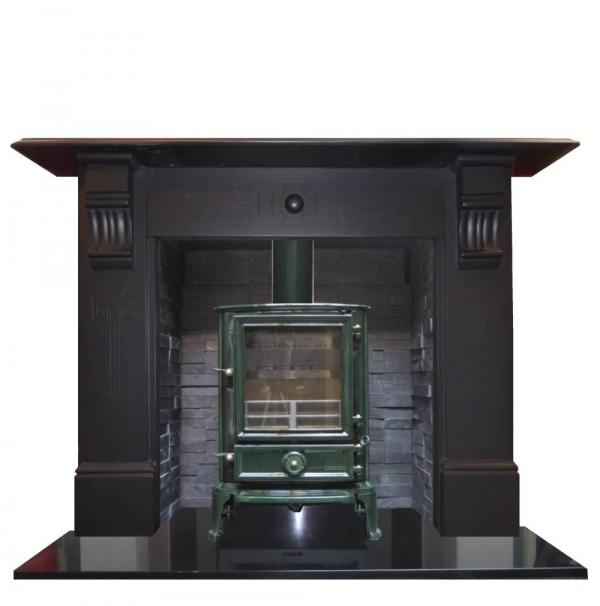 antique slate fireplaces for sale by britain 39 s heritage. Black Bedroom Furniture Sets. Home Design Ideas