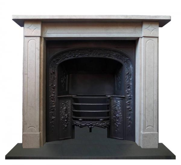Antique Stone Fireplaces For Sale By Britain 39 S Heritage
