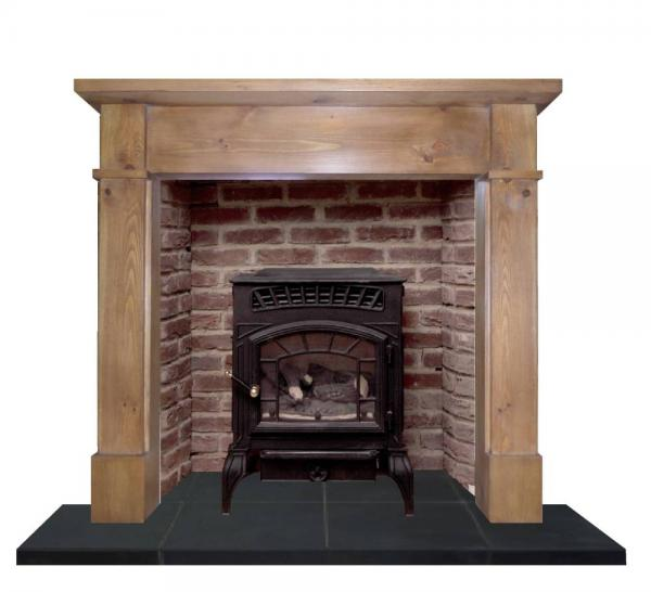 Reproduction Wood Fireplaces For Sale By Britain 39 S Heritage
