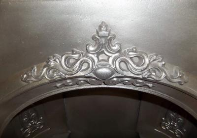 antique georgian fireplaces
