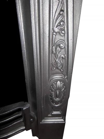 antique victorian fireplaces