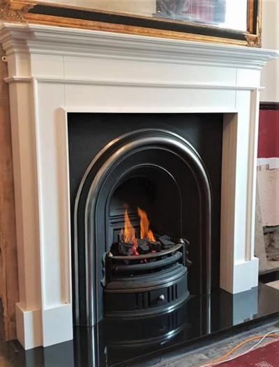 nu flame gas fire