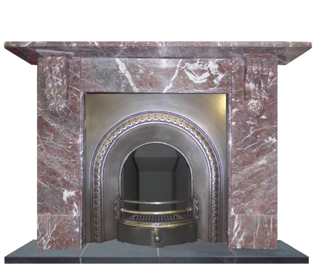Cast Iron Fireplace Inserts Cast Iron Fireplace Insert From Fireplace Store