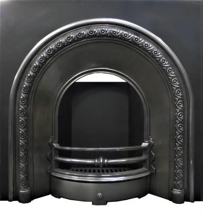 antque fireplaces