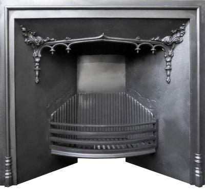 Britains heritage Regency fireplace insert