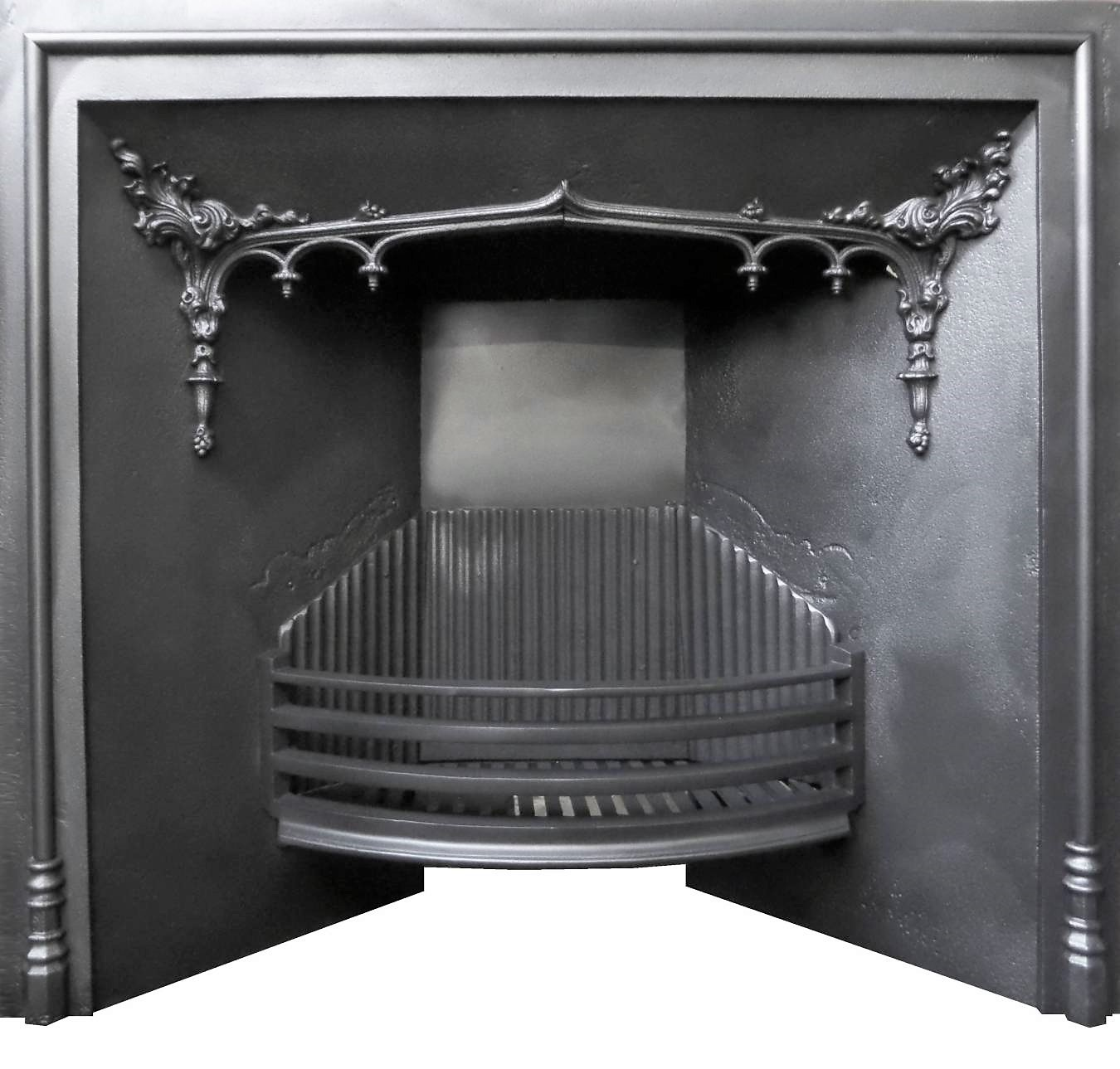 antique cast iron arch inserts for sale by britain u0027s heritage
