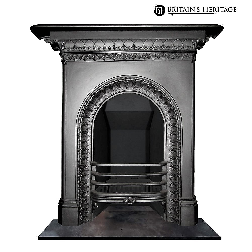 Antique Vintage Bedroom Fireplace: Buy Online: Antique Victorian Small Or Bedroom Cast Iron