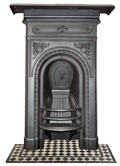 antique bedroom fireplaces for sale