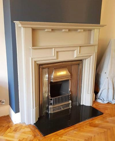 fitted-fireplace