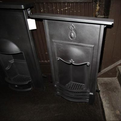 antique bedroom fireplace