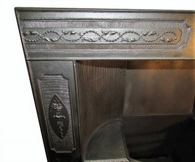 georgian fireplaces