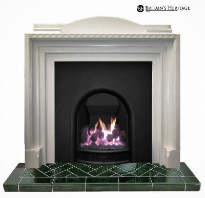 Buy Online Vintage Style 1930 S Style Fireplace Insert