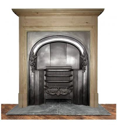 georgian-fireplaces