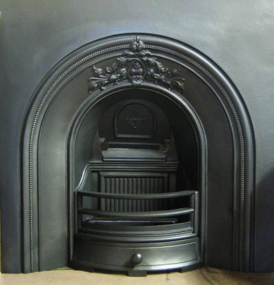 Reproduction Arched Insert