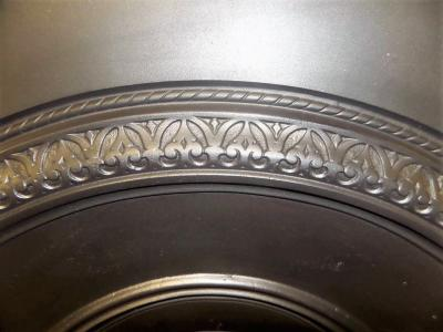 antique arch insert
