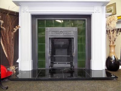 britains heritage insert and surround georgian victorian