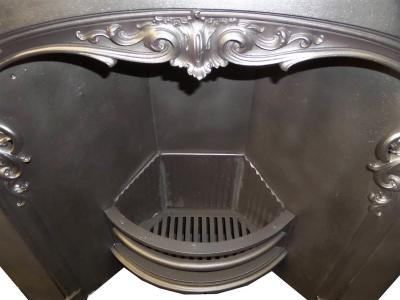 britains heritage victorian fireplace insert