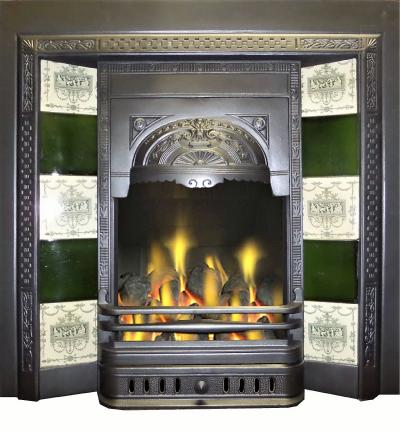 Buy Online Victorian Aston Period Style High Efficient