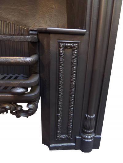 Buy Online Antique Georgian Regency Hob Grate Fireplace