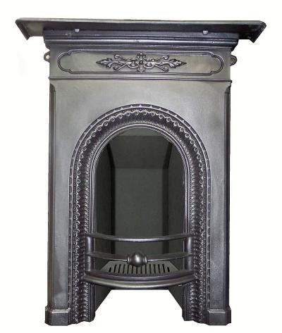 antique victorian cast iron fireplaces