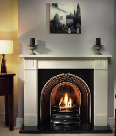 Buy Online Lansdown Victorian Period Arched Cast Iron