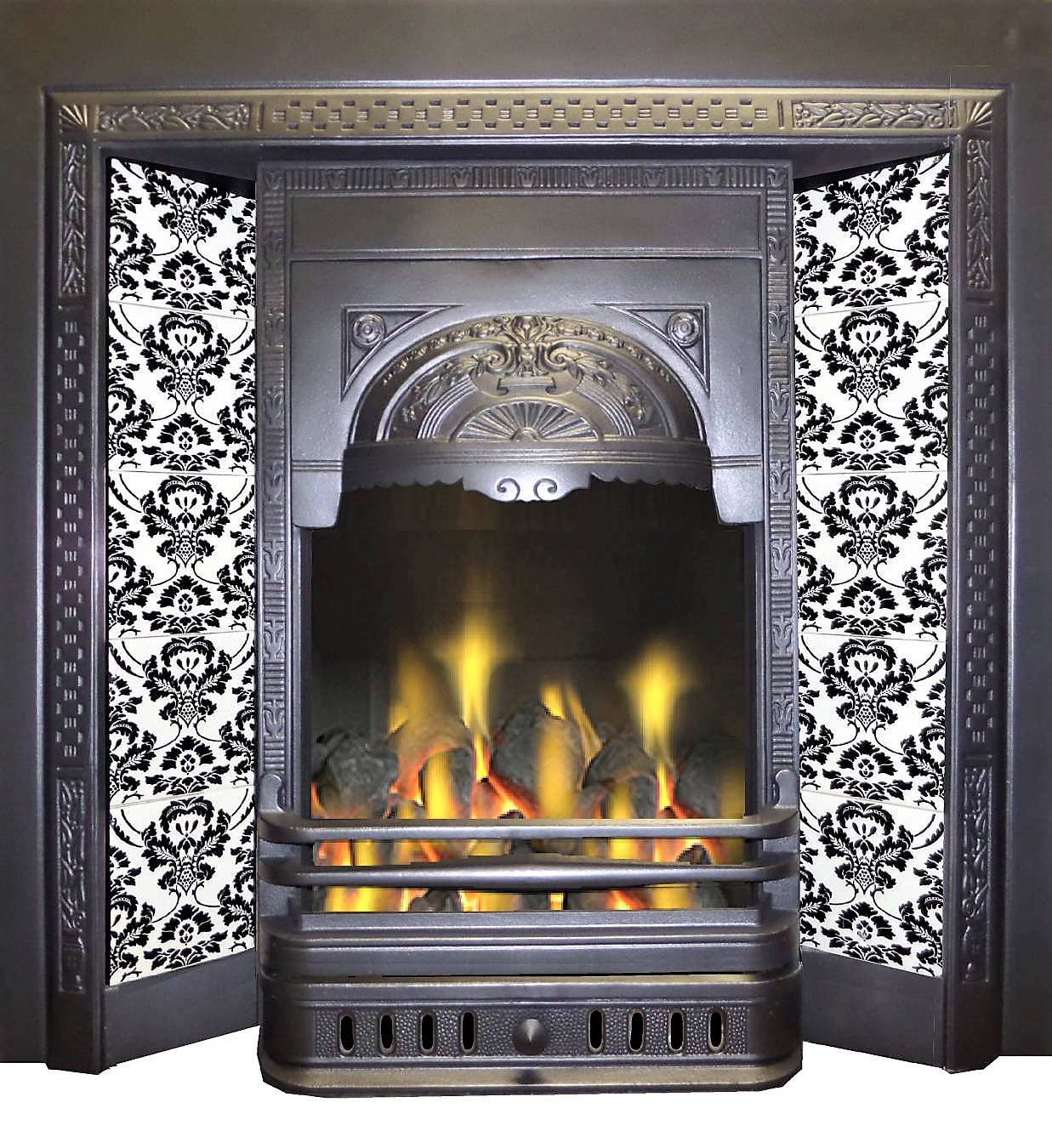Buy Online Victorian Aston Period Style High Efficient