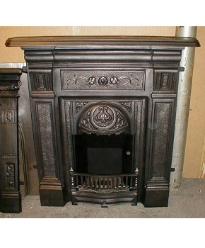 Fireplace restoration service Victorian fireplace restoration