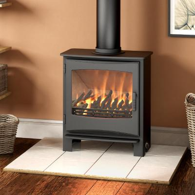 Britain`s Heritage Evolution gas and MultiFuel Stoves