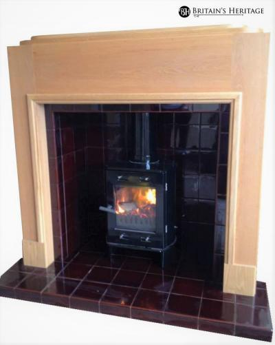 Art Deco1920 1930s Fireplaces For Sale By Britain S Heritage