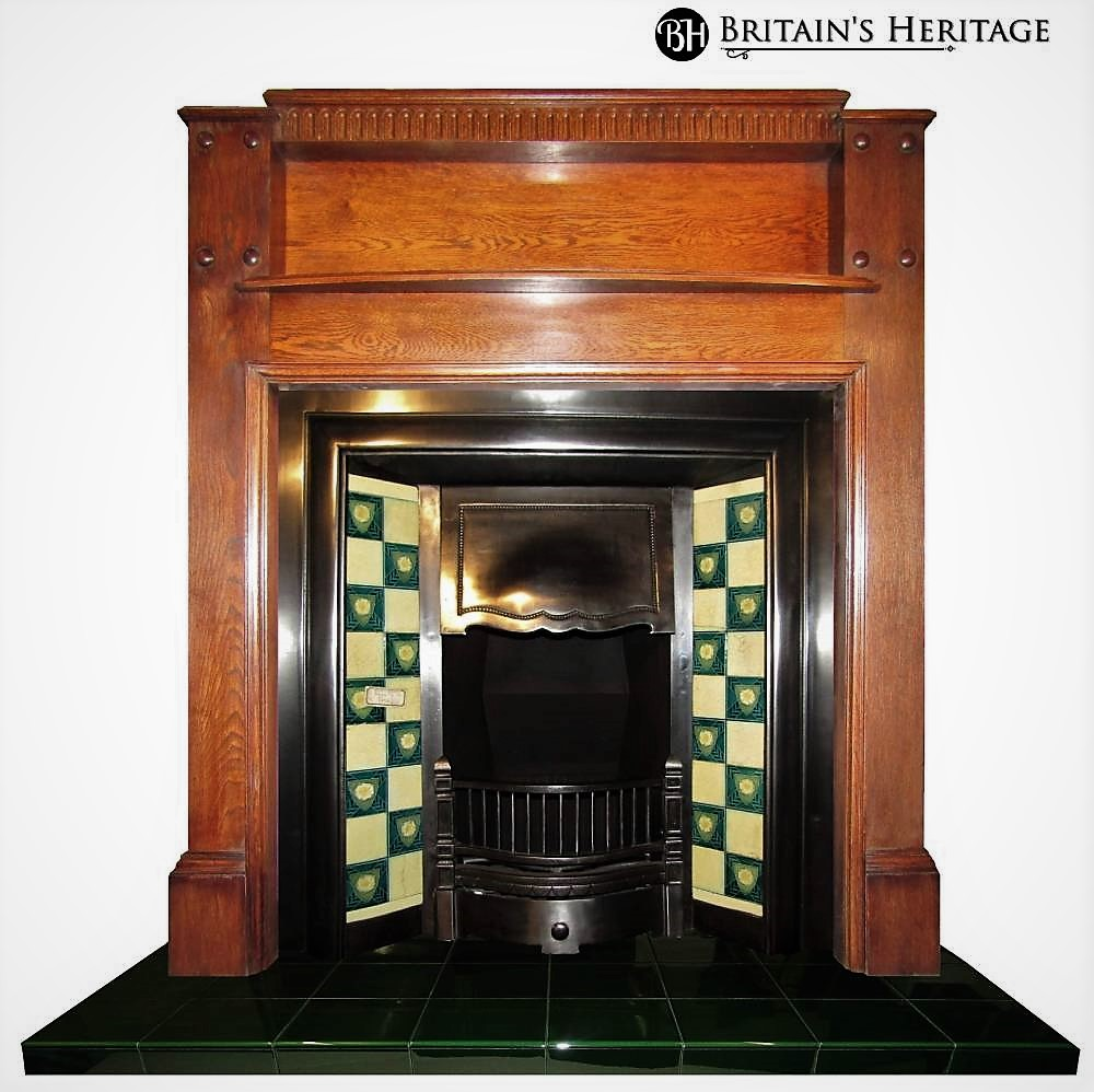 Buy Online 1920 S Vintage Original Arts And Craft Oak
