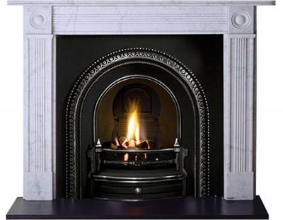 Reproduction Marble Fireplaces For Sale By Britain S Heritage