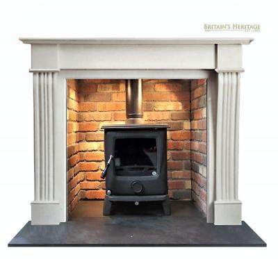 Remmelt stone surround