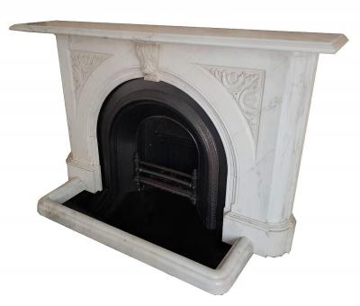 Antique Marble Fireplaces For Sale By Britain S Heritage