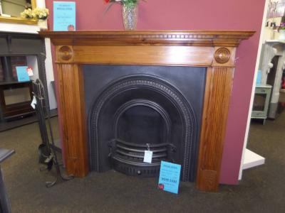 Britains Heritage Fireplace2