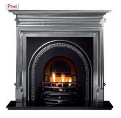 THE HERITAGE 54 Reproduction CAST IRON SURROUND