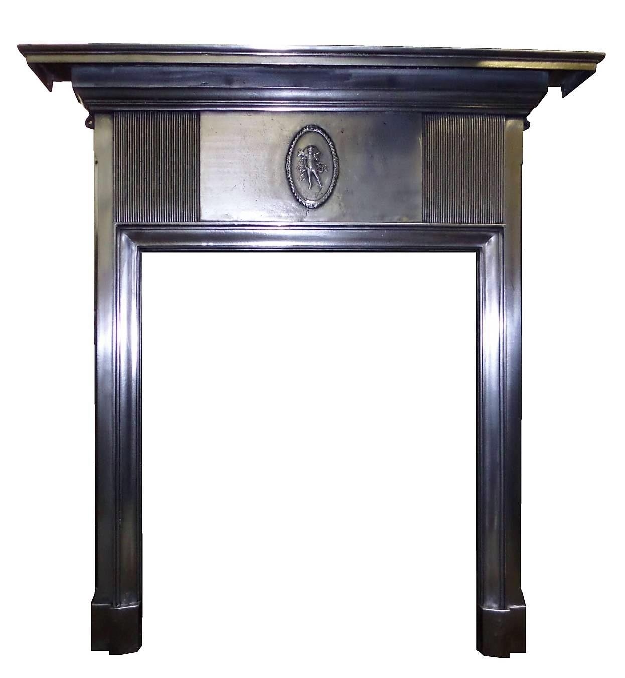 antique cast iron surrounds for sale by britain u0027s heritage