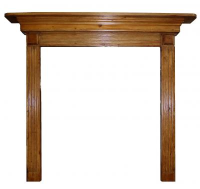 antique mantels