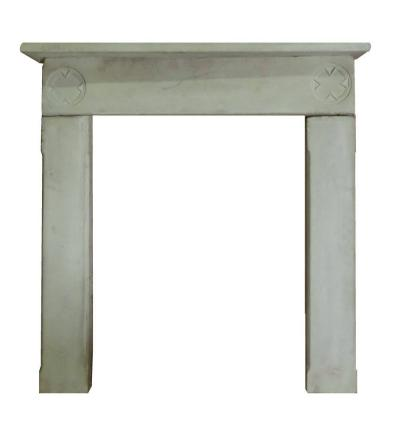 antioque mantels
