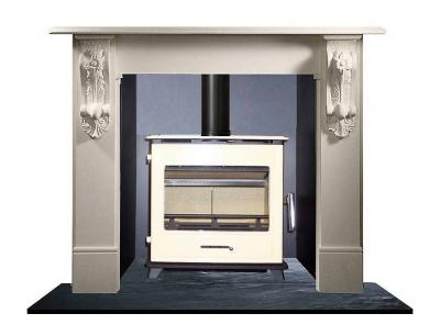 marble surround britains heritage