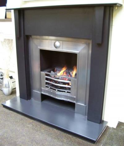Epsom Natural Slate Surround