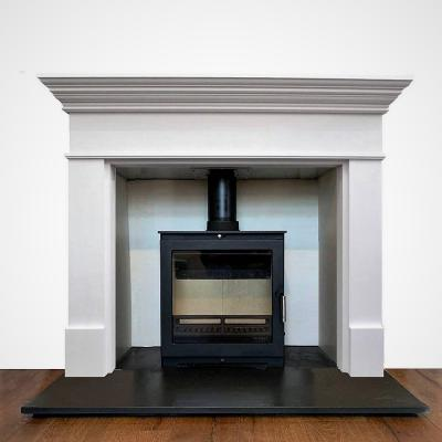 stove surround