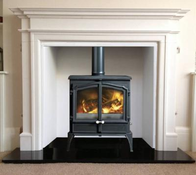 WASHINGTON AGEAN LIMESTONE SURROUND