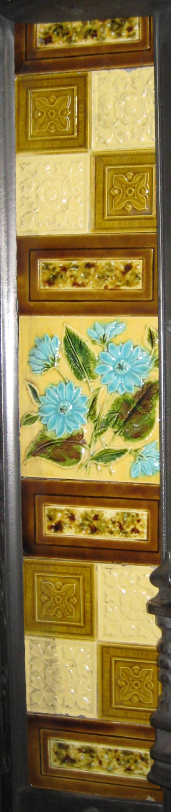 Antique Classic Tile Set